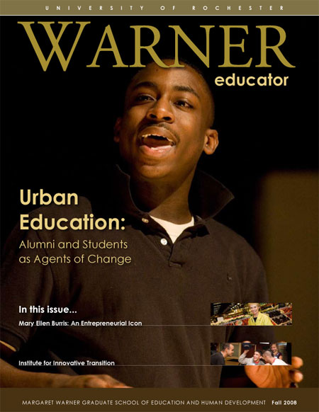 Warner Educator