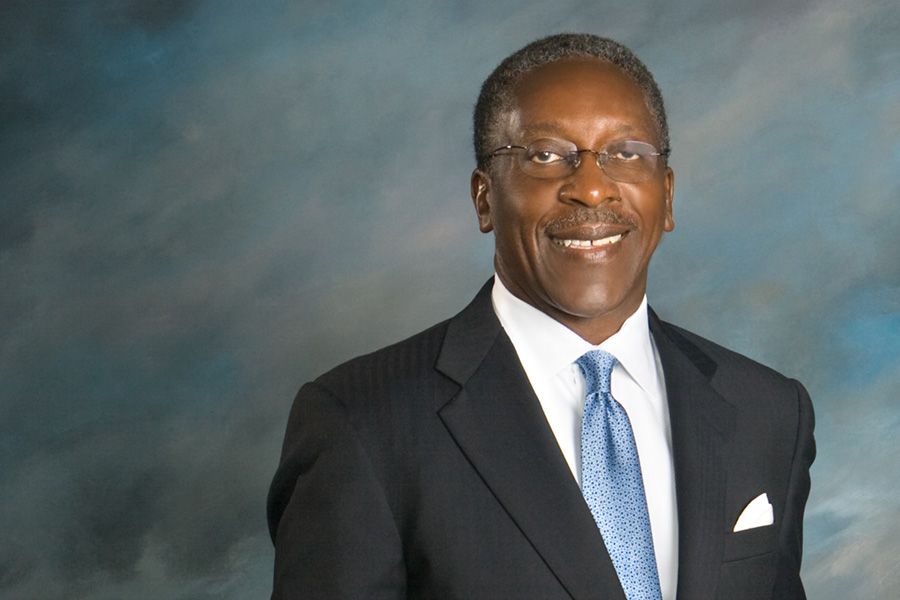 University of Rochester Trustee Emerson U. Fullwood to Speak at East Graduation Ceremony