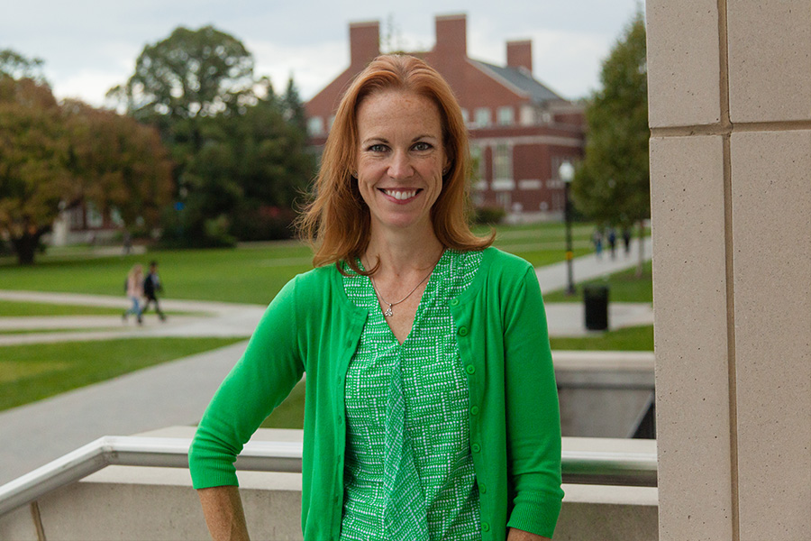 Warner School Professor Headed to Indonesia on Fulbright Scholar Award