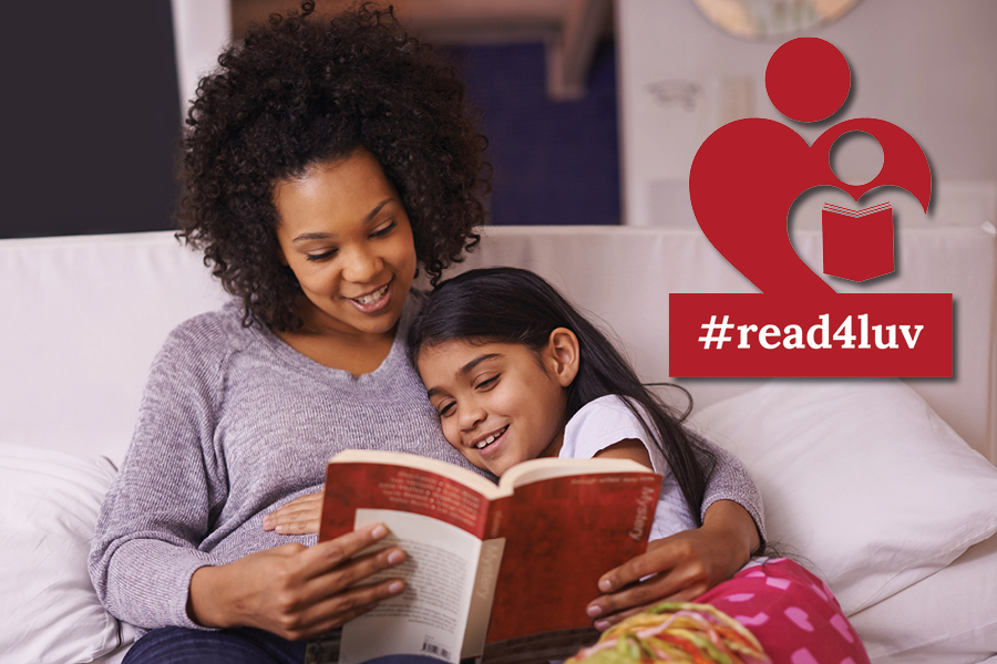 Celebrate the Importance of Reading Aloud to Kids