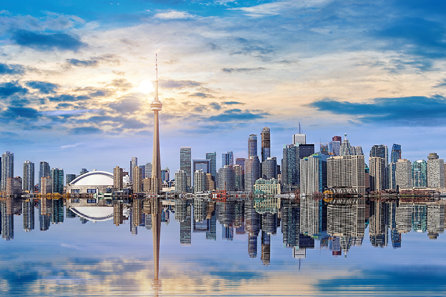 Warner School Takes Part in the 2019 AERA Annual Meeting in Toronto