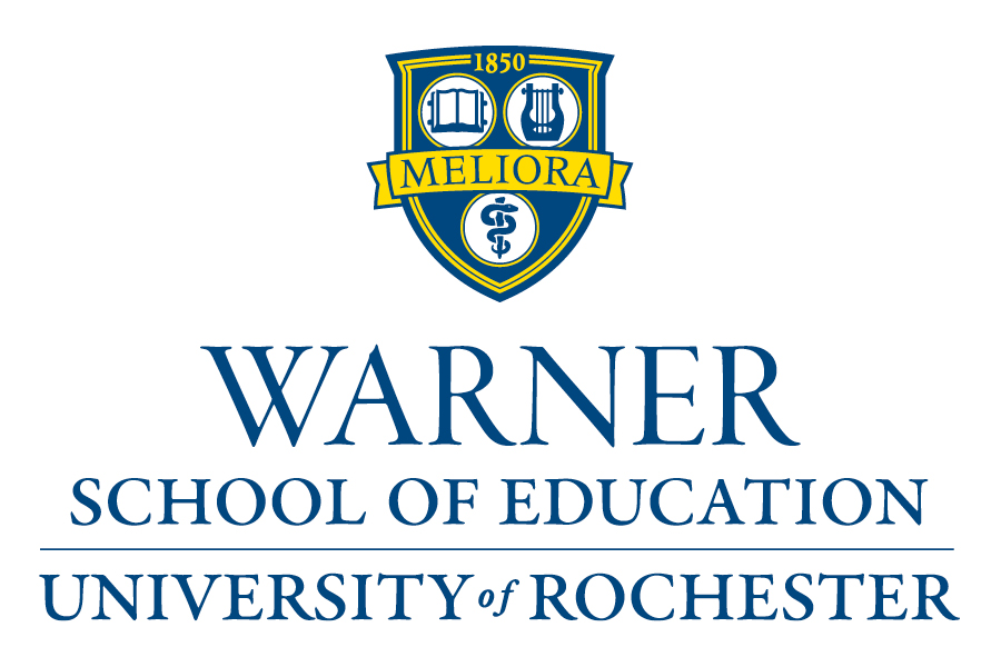 Warner School logo