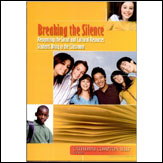 Breaking the Silence book