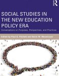 Book cover Social Studues in Education Policy