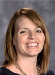 Tanya Wilson, East Lower School Principal