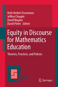 Equity in Discourse