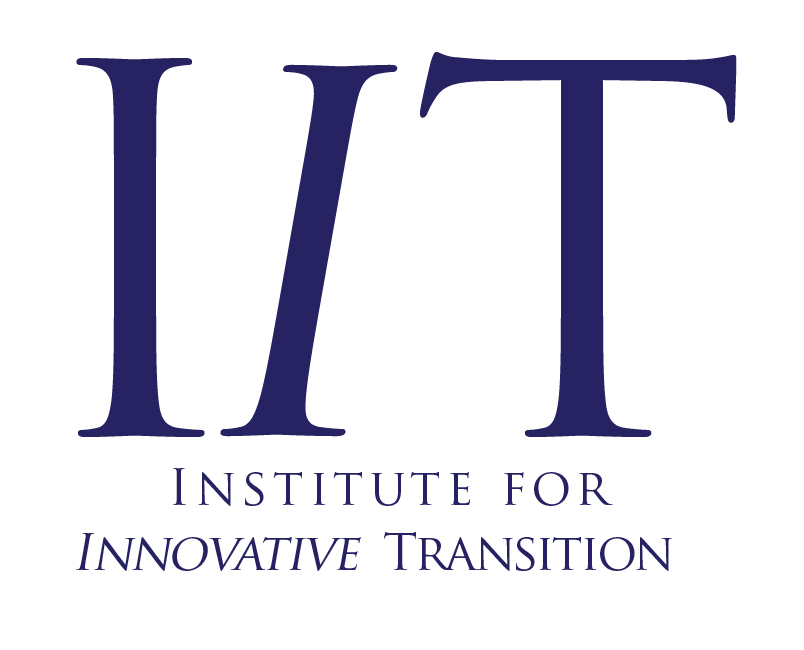 Institute for Innovative Transition Logo