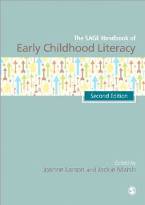 Early Childhood Literacy