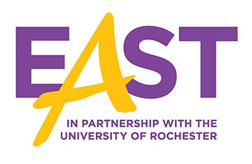 East High logo