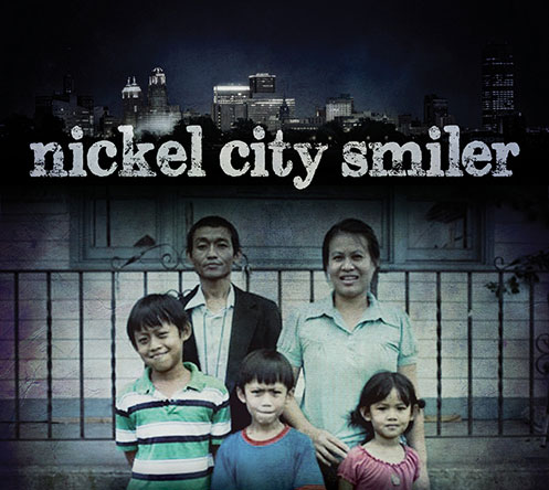 Nickel City Smiler image