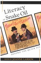 Literacy as Snake Oil