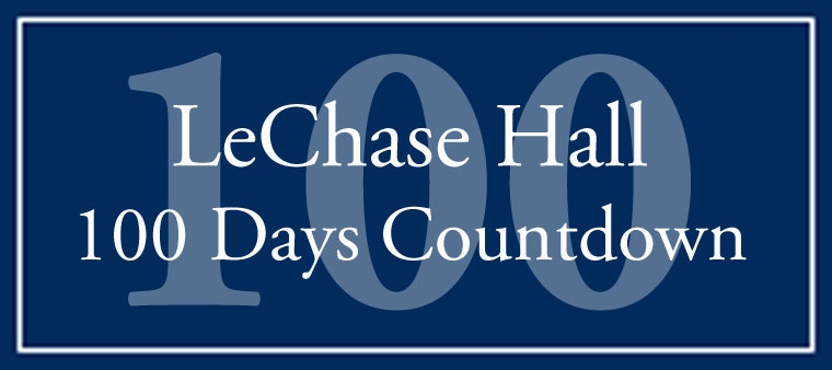 100 days for lechase to open graphic